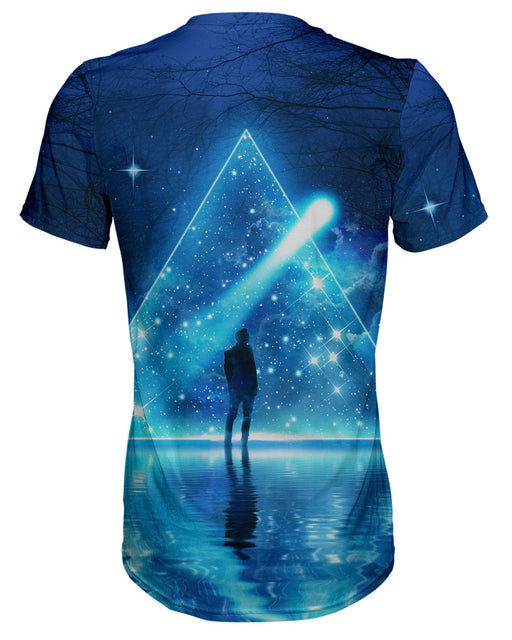 Lumi Trispangle T-shirt