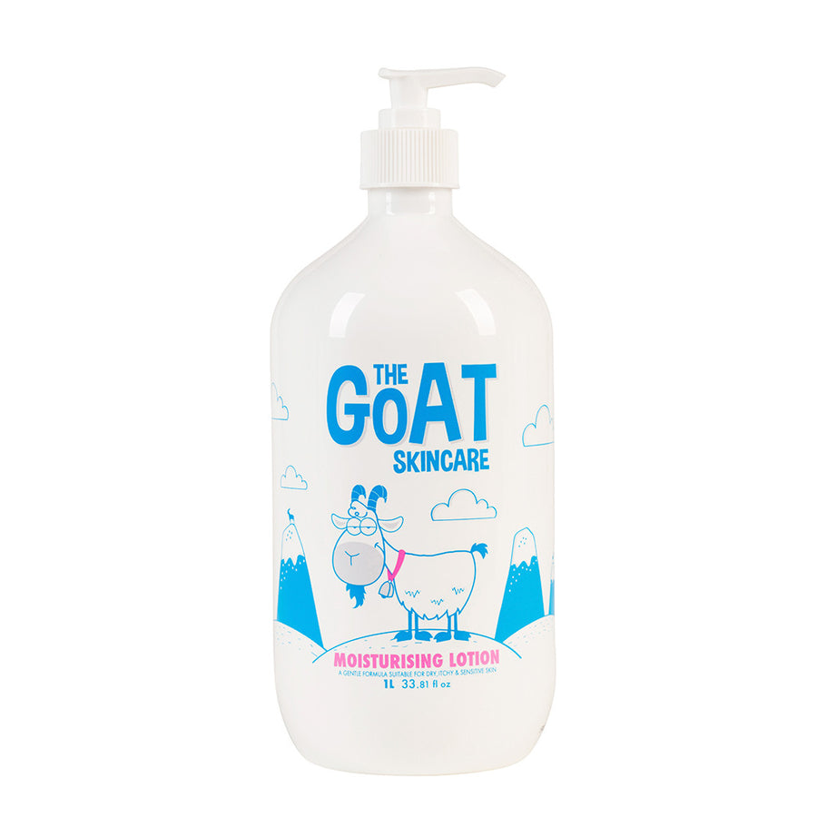 The Goat Skincare Lotion 1L