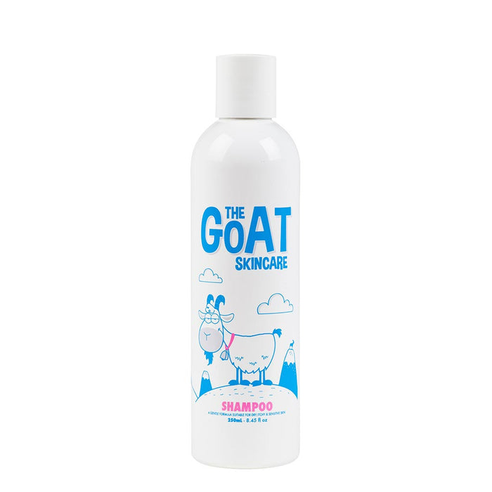 The Goat Skincare Shampoo 250mL