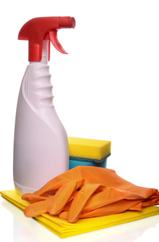 reusable cleaning products