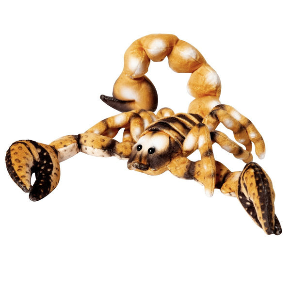 14 Inch Scorpion Stuffed Animal Floppy Plush Insect Collection