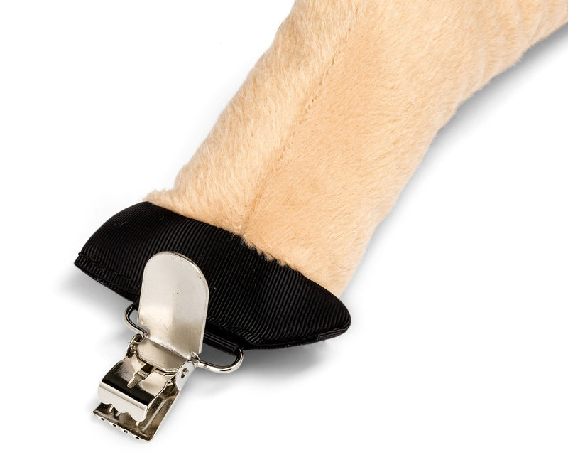 Mountain Lion / Cougar Tail Clip-On for Puma Cougar Costume Cosplay