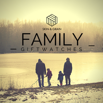 Family Watches: Classica Collection