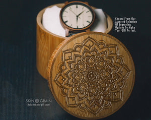 Mandala Gift Box | Spiritual Gift Box | Upgraded Wood Box | Keepsake Box |