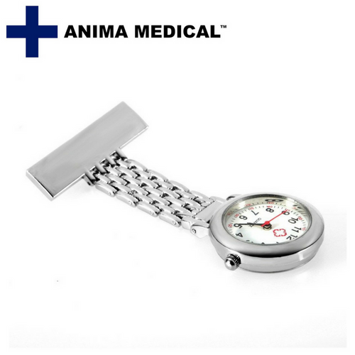 FREE SHIPPING!  Professional Nurse's Pocket Fob Watch!