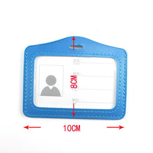 Retractable Nurse ID Badge Holder