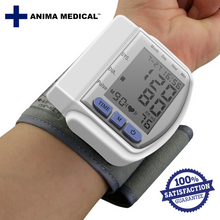 BEST VALUE! Our Best Selling Wrist Blood Pressure Monitor!