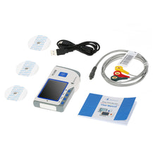 FREE SHIPPING! Heal Force Handheld ECG Monitor