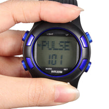 FREE SHIPPING! Fitness Tracker Sports Watch with Heart Rate Monitor, Pedometer, Odometer and Calorie Counter