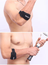 FREE SHIPPING! Tennis / Golfer's Elbow Strap for Relief of Epicondylitis
