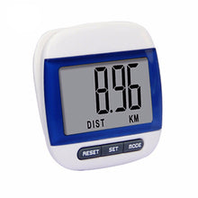 FREE SHIPPING! Mini Waterproof Digital Pedometer and Calorie Counter