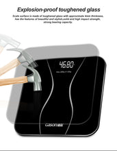 FREE SHIPPING!! Bathroom Scale with Digital Display
