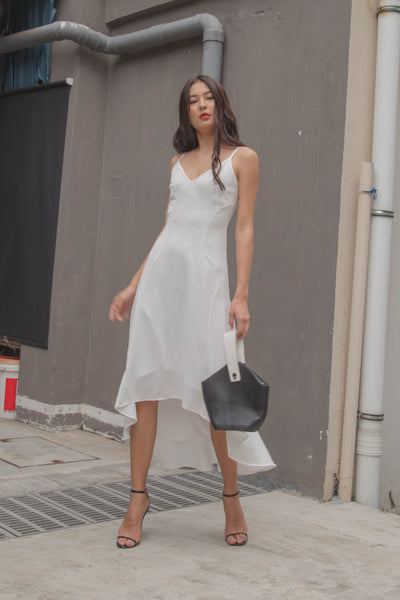 Nonconformity Midi in White