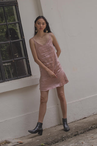 New Year Eve Dress in Pink