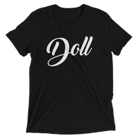 DOLL-Short sleeve t-shirt
