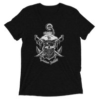 SEA CAPTAIN, Short sleeve t-shirt