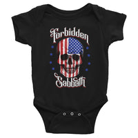 FREEDOM, Infant Bodysuit