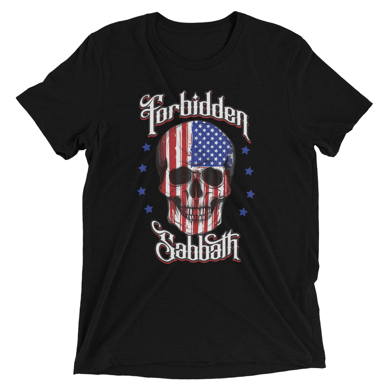 FREEDOM-Short sleeve t-shirt