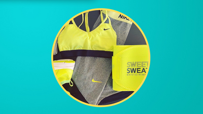 Workout Style Files: Neon Edition