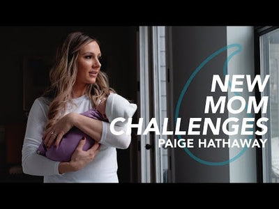 New Mom Challenges Feat. Paige Hathaway