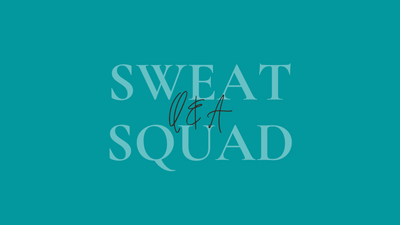 Q&A with the Leaders of #SweatSquad