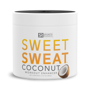 Sweet Sweat Jar