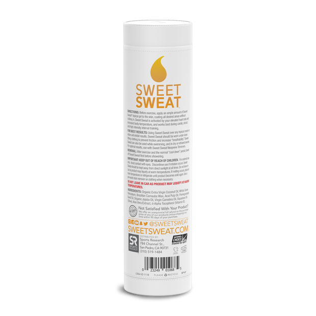 Sweet Sweat Coconut Stick