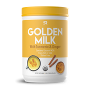 Organic Turmeric Golden Milk