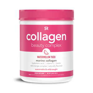 Collagen Beauty Complex