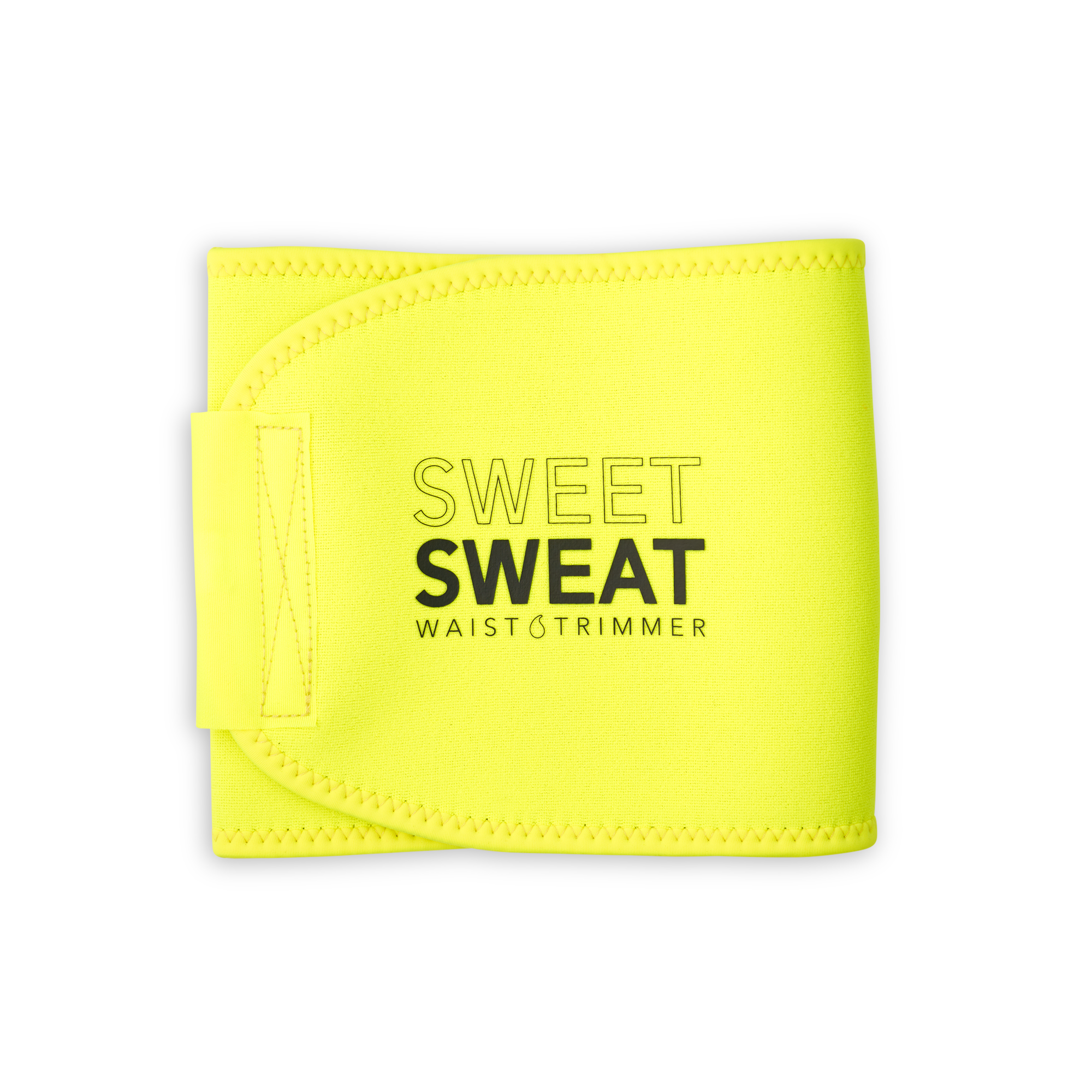 Neon Waist Trimmer Neon Yellow