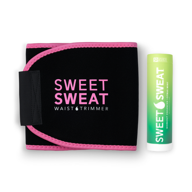 Sweet Sweat Bundle