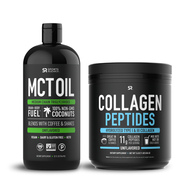 Collagen Bundle