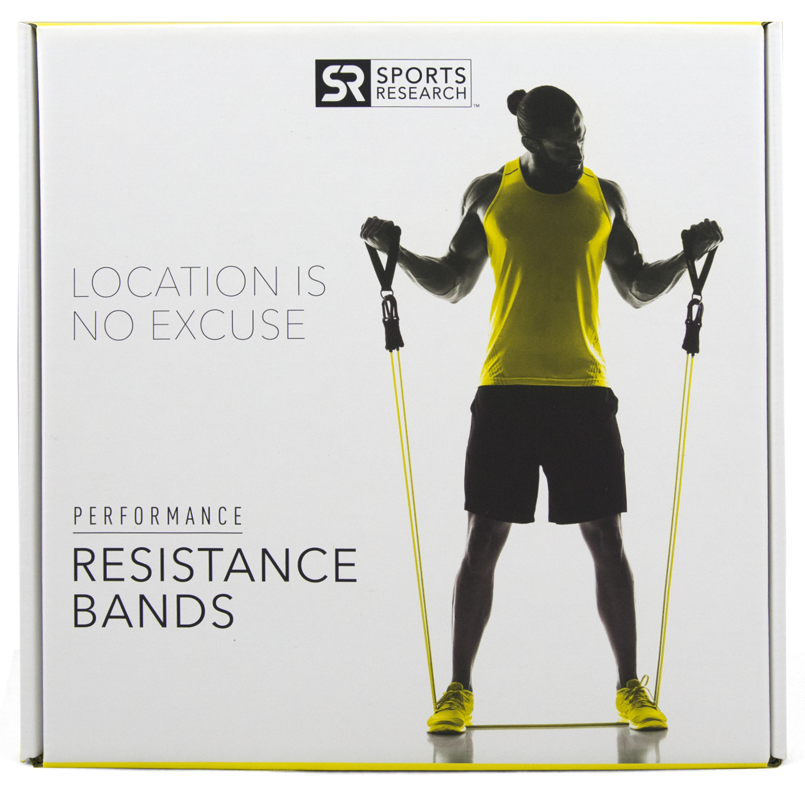 Performance Resistance Bands