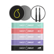 Workout Essentials Bundle