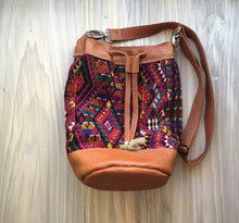 The Itzel Tube Crossbody Purse