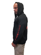 Heavy Weight Zip Up Hoodie