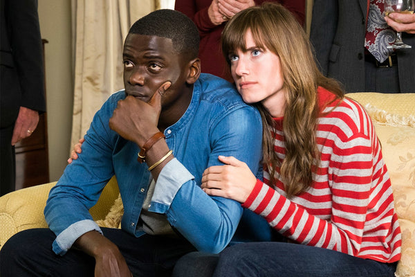 "Get Out (2017) - Movie Review: The horror of ""The Sunken Place"""