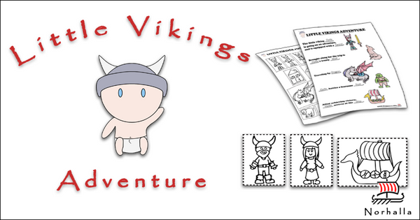 Little Vikings Adventures