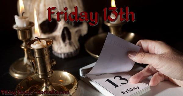 Friday the 13th - Norhalla.com