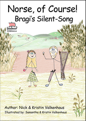 Norse, of Course! Bragi's Silent-Song - Norhalla.com