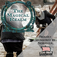 Norhalla, Inc. is sponsoring the Magical Realm Fantasy Faire