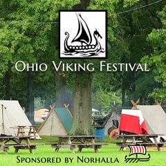 Ohio Viking Festival sponsored by Norhalla