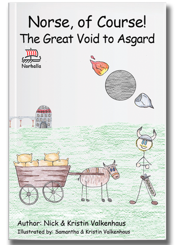 Norse, of Course! The Great Void to Asgard
