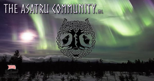 The Asatru Community, Inc. - Norhalla.com