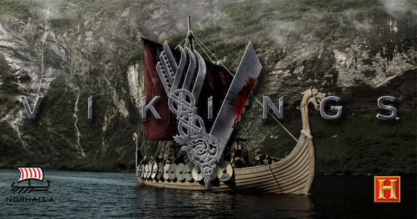Norhalla Supports the History Channel's Vikings. Norhalla.com