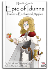 Epic of Idunna: Idunna's Enchanted Apples Pre-Order