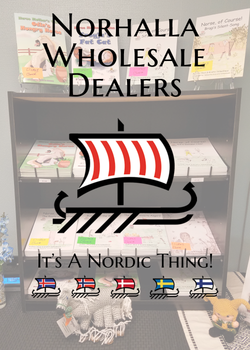 Become a dealer of Norhalla products!