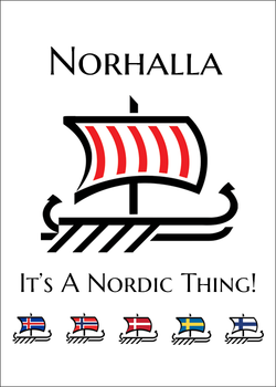 Contact us! Norhalla, Inc. is organized for the preservation and education about Norse and Viking culture, mythology, belief and history through art and literature. Norhalla.com