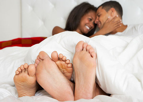Five Natural Remedies for a Healthy Sex Drive
