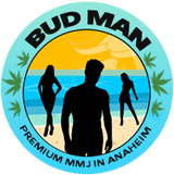 Bud Man - Premium Medical Marijuana Delivery in Anaheim